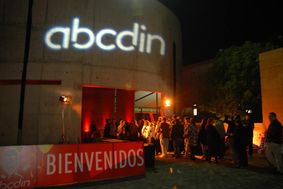 Abc Din / Fiesta Aniversario 'El Cumpleañazo'