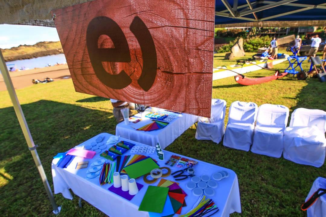 Entel / Isla de Pascua 'Tapati 2015'