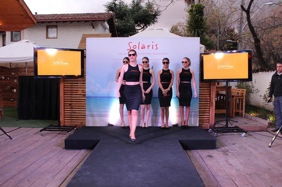 Solaris / Evento 'Summer Spirit'