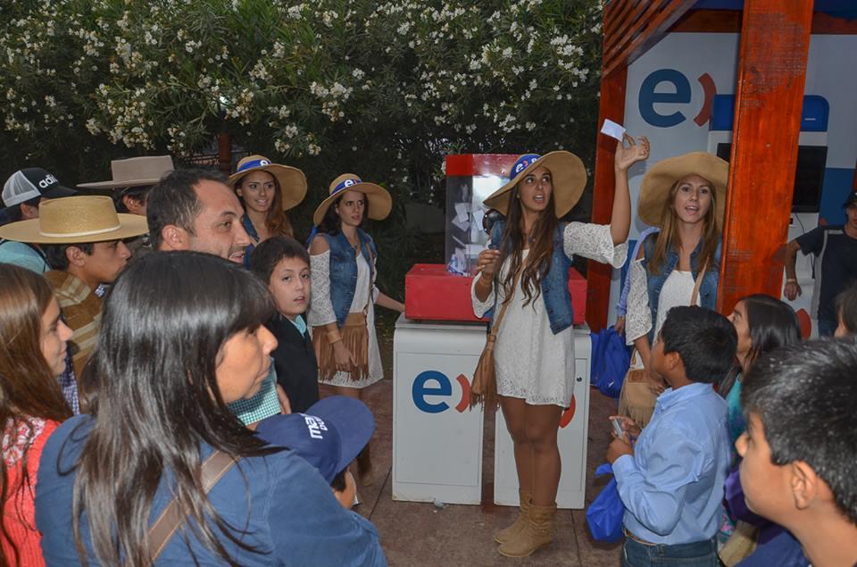 Entel / Champion Chile 2016