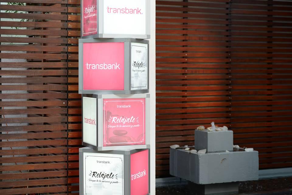 Transbank / Día De Spa